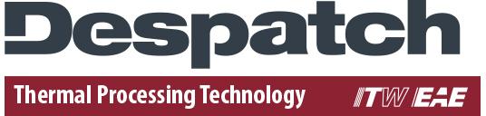 Despatch Logo Red Bar RGB